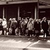 Line for a Bus, Tarnow, Poland
