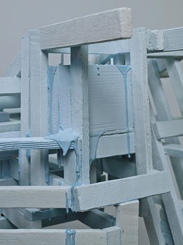 Bridge/Fortress/Hillis (Detail)