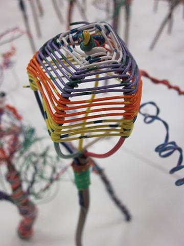 Saskatchewan Arts Board Community Art Project Saskatoon Exhibition