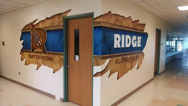 Ridge Elementary