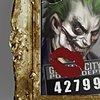 Harley Quinn's Framed Joker Picture