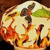 Moths-Flames