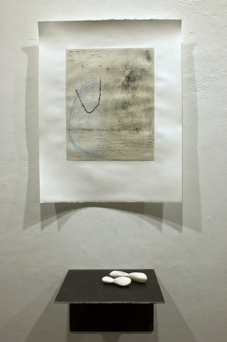 Natalie Shelly - Call and Response II