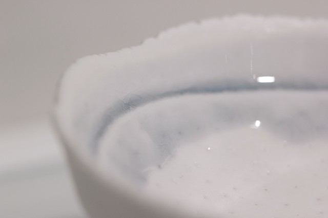 Natalie Shelly - Affinity - Porcelain, glaze, glass