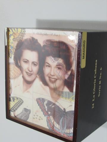 Cigar Box Light Box 15