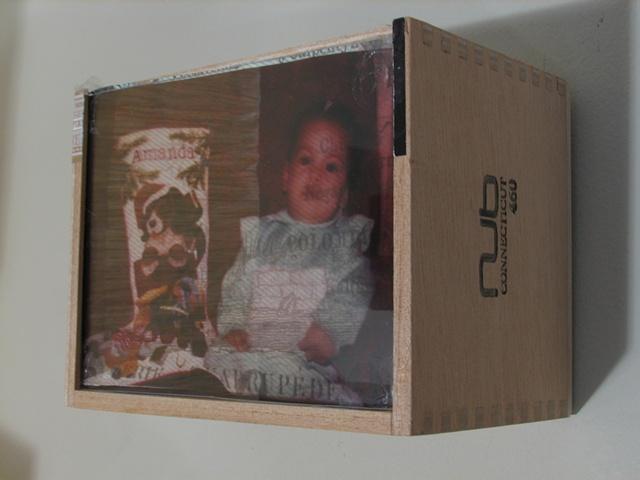 Cigar Box Light Box 10