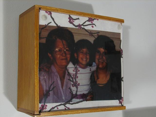 Cigar Box Light Box 5