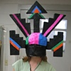 3-D Design, Wearable Art Project