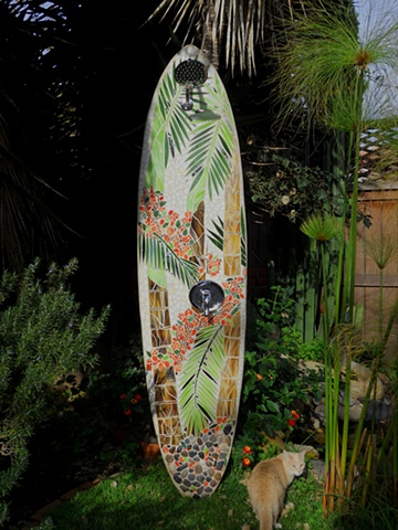 Custom Surfboard Shower Palm Beach Gardens, FL