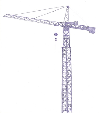 World View Magazine: Crane