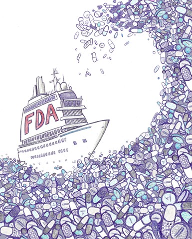 FDA Illustration