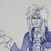 Molly's David Bowie Fantasy