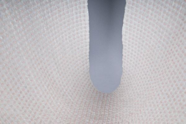Seed Cradle detail