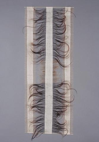 Hair as Pick