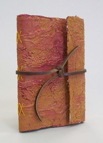 Art Book by Lori Lester