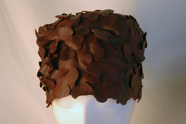 Couture head wear for Kentucky Derby, Easter, or special event