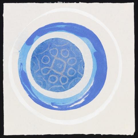 Sound Narrative/blue