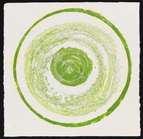 Sound Narrative/green