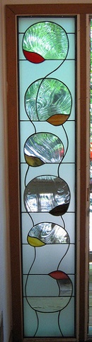 curb appeal window