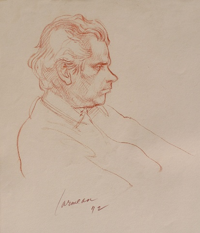 Profile of Jack Albee