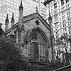 Trinity Church lower Manhattan