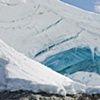Iceberg cave 2,  Antarctica