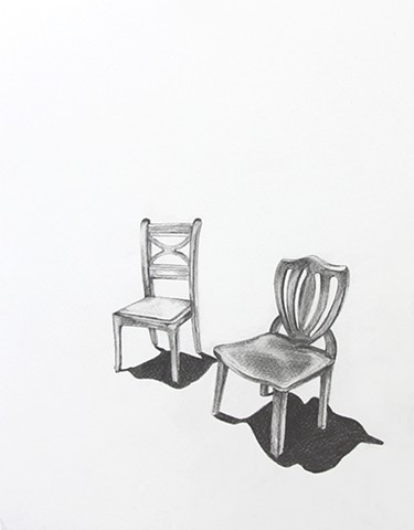 Currents Series (chairs)