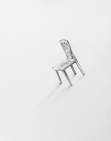 Currents Series (Single Chair)