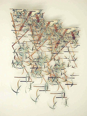 Joy Stocksdale &quot;Willow Leaves&quot;