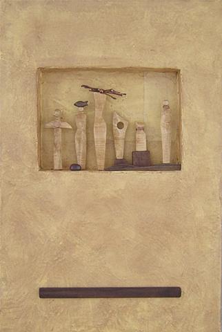 Ritual Figures