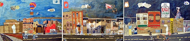 Gowanus: A Still Life