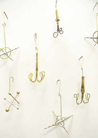 Troy Hagenbart Ornaments
