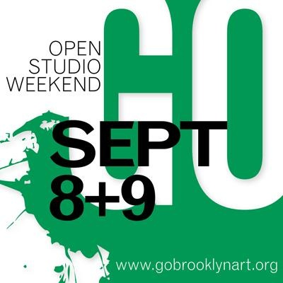 Go Brooklyn Open Studios Project