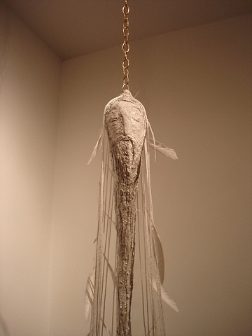 Mindy Rose, Dream Weaver Abraham, Detail