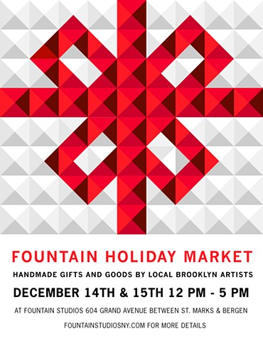 Fountain Holiday Market