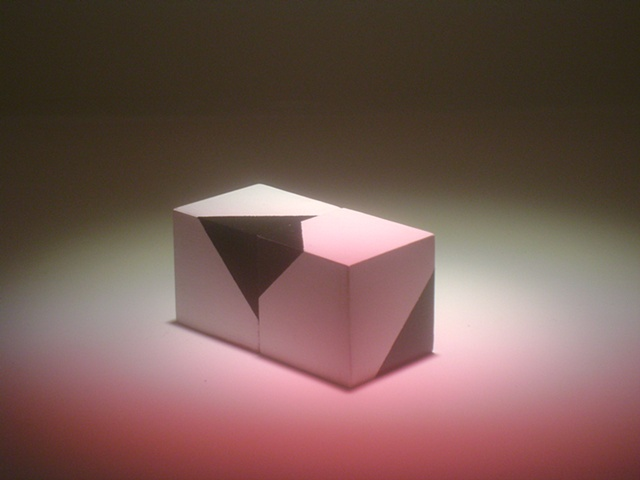 Study for cube animation