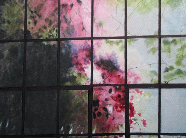 Brandon Larson Window