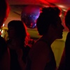 Lana Z Caplan Redlight Dance Party