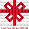 Fountain Holiday Market
