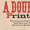A Double Whammy! Print Event Royal