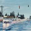 Brandon Larson Small Painting