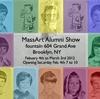 MassArt Alumni Show