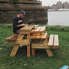 picnic table view 1