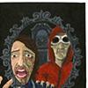 Mask of Red Death by Edgar Allen Poe