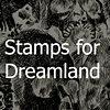 Stamps for Dreamland