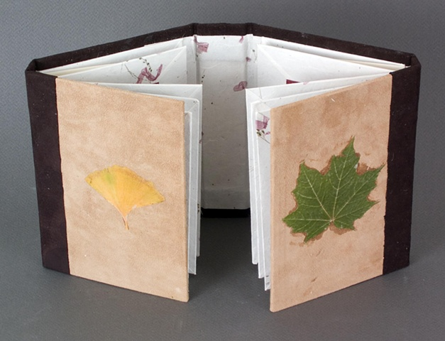 Inside covers