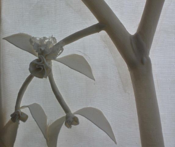 Porcelain Screen detail