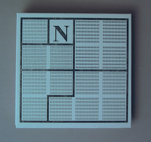 Cover of N