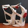 Pans shoes
