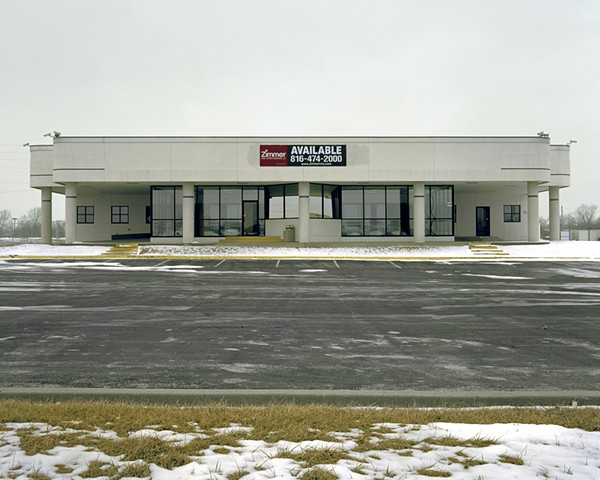 Ford, Raymore, MO